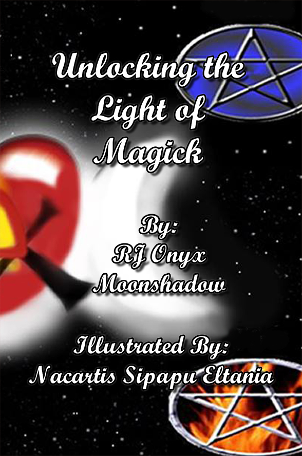 Unlocking the Light of Magick